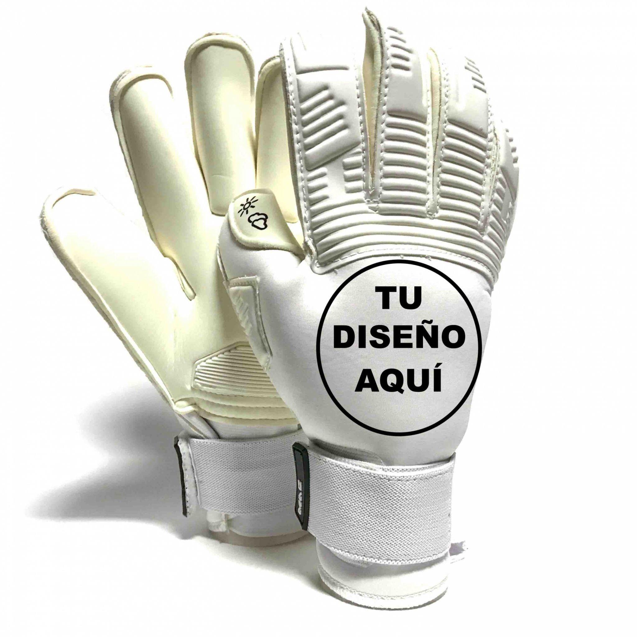 Guantes de Portero Niño Premier Seamless Rollfinger Personalizable JR